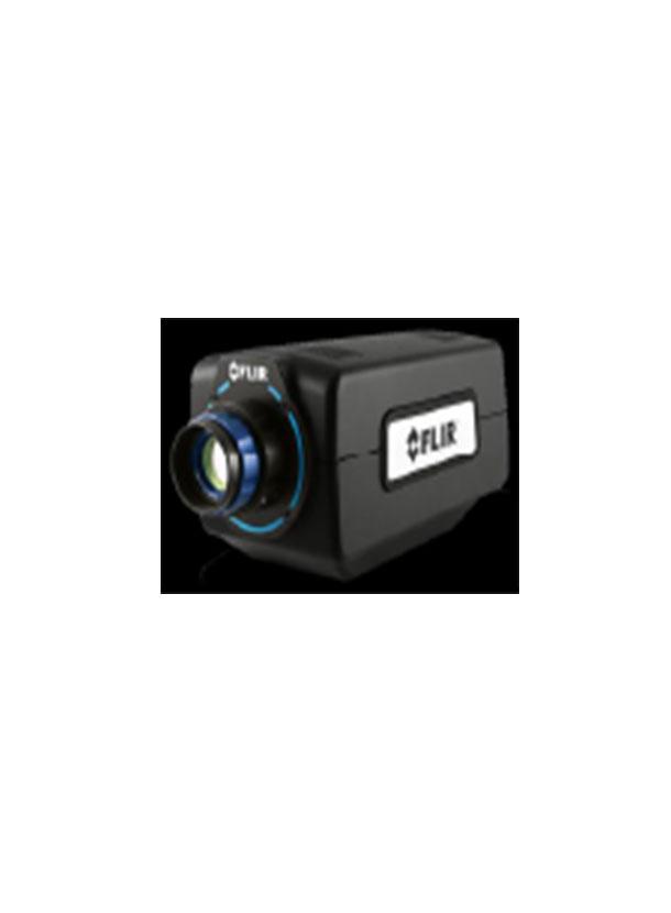 FlIRけハイエンド赤外線カメラ
